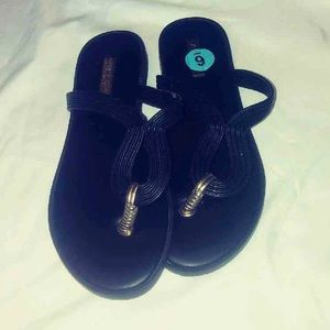 Aldo dressy sandal Sz 6